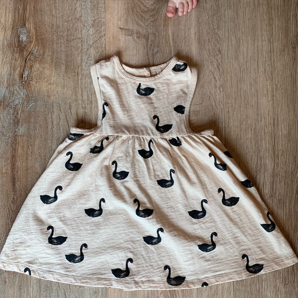 4f153604f1 rylee and cru Dresses | Ryle Cru 2019 Release Swan Dress Euc | Poshmark